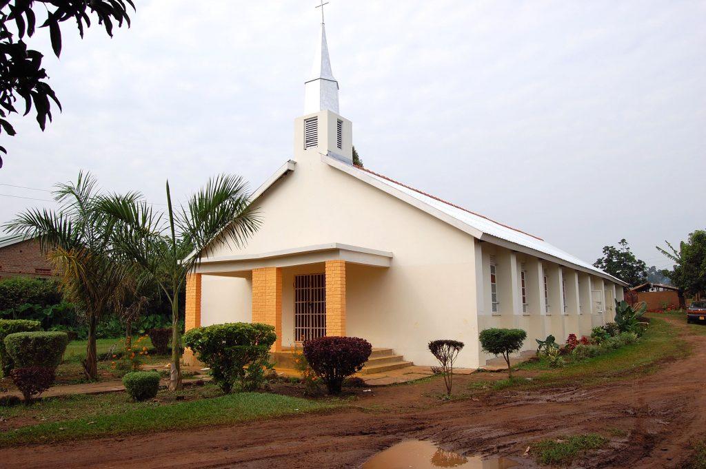 First Baptist Church, Mbale Uganda